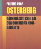 Phương pháp OSTERBERG Đánh Giá Sức Chịu Tải của Cọc Khoan Nhồi - BARRETTE