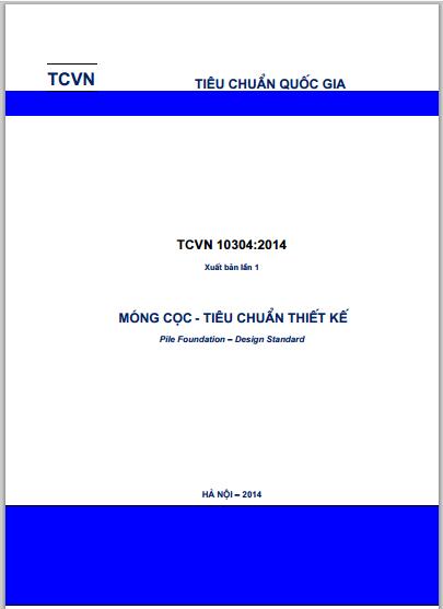 TCXDVN 10304-2012