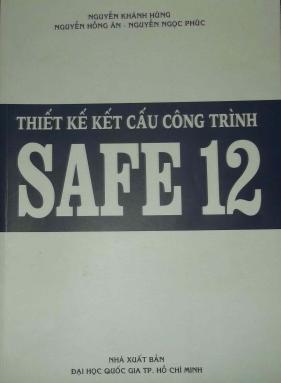 Thiết kế kết cấu công trình SAFE