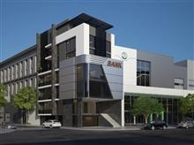 Thiết kế BVTC nhà Anh Dũng làm ngân hàng Bank - Nghệ An