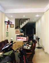 Nhà đã bán: Ngõ 269 Lạc Long Quân - Tây Hồ - Hà Nội