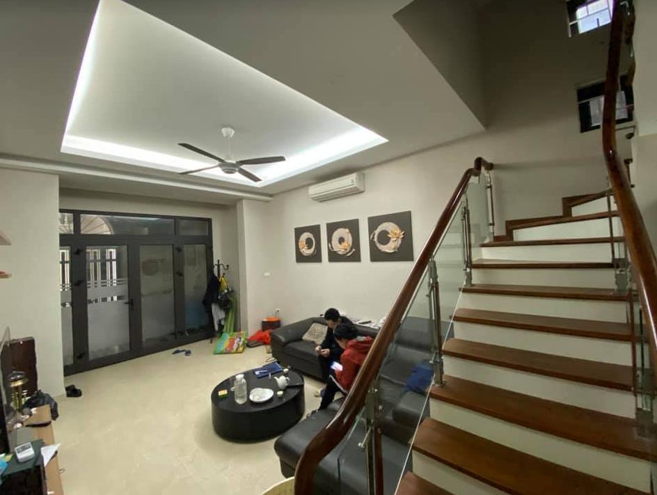 Nhà đã bán:  Ngõ 59 Tôn Thất Tùng - Đống Đa - Hà Nội