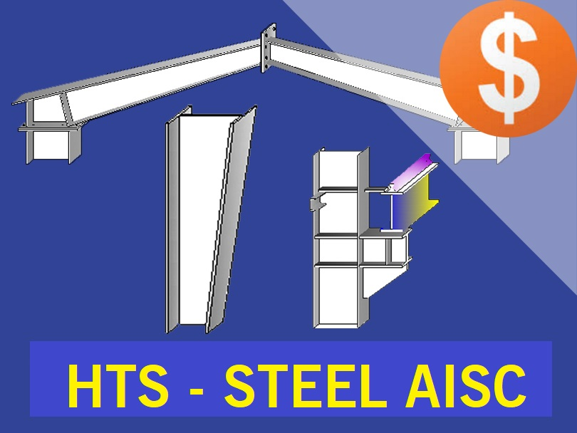 HTS - STEEL AISC