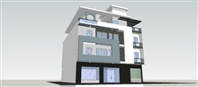 Thiết kế BVTC Nhà A Long - Đồng Nai